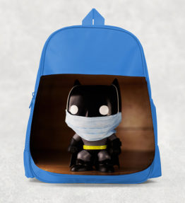 Kids Backpack - Batman Quarantine