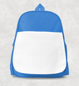 A Personalized Backpack - Create your Own