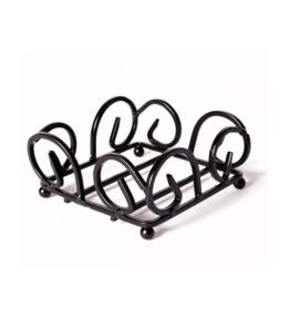 Coaster Rack Metal
