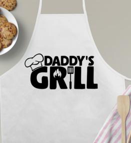 Daddys Grill