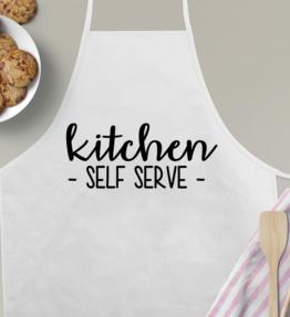 Kitchen Self Serve
