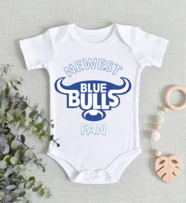 Newest Blue Bull Fan