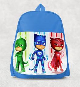 Kids Backpack - PJ Masks