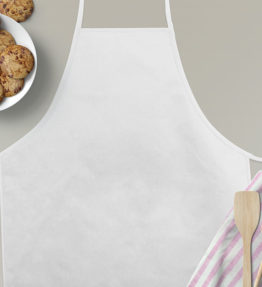 A Personalized Apron - Create your Own