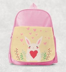Kids Backpack - Rabbit