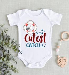 The Cutest Catch