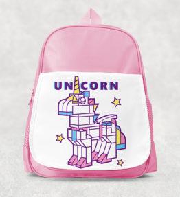 Kids Backpack - Unicorn