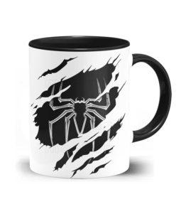 Superhero Mug - Spiderman 6