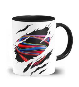 Superhero Mug - Superman 2
