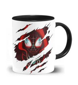 Superhero Mug - Spiderman 1