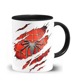 Superhero Mug - Spiderman 3