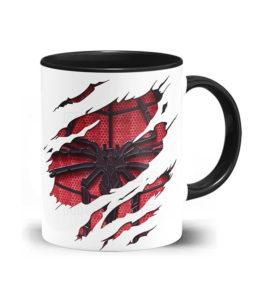 Superhero Mug - Spiderman 4