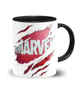 Superhero Mug - Marvel 1