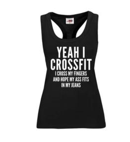 CrossFit Black