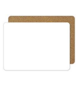 A Placemat - Create your Own Wooden